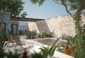 Foto de casa en venta en 73 , merida centro, mérida, yucatán, 0 No. 01