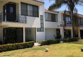 Foto de casa en venta en Santa Cruz Guadalupe, Puebla, Puebla, 19824942,  no 01