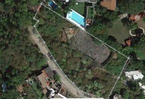 Foto de terreno habitacional en venta en Hacienda Tetela, Cuernavaca, Morelos, 18041978,  no 01