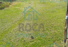Foto de terreno habitacional en venta en El Águila, Nogales, Veracruz de Ignacio de la Llave, 17298109,  no 01
