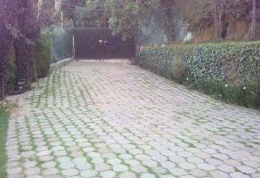 Foto de terreno comercial en renta en Santa Rosa Xochiac, Álvaro Obregón, Distrito Federal, 5942084,  no 01