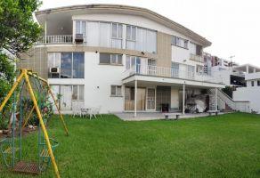 Foto de casa en venta en Vista Hermosa, Monterrey, Nuevo León, 16812160,  no 01