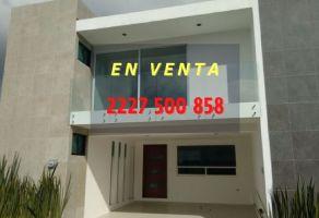 Foto de casa en venta en San Diego, San Pedro Cholula, Puebla, 19988963,  no 01