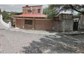 Foto de terreno habitacional en venta en Balcones de Tequisquiapan, Tequisquiapan, Querétaro, 21733342,  no 01