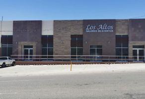 Foto de edificio en renta en Bachoco, Hermosillo, Sonora, 16989043,  no 01