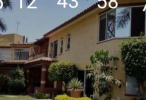 Foto de casa en condominio en venta en Burgos Bugambilias, Temixco, Morelos, 19985558,  no 01