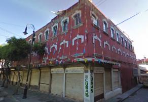 Foto de edificio en venta en Centro (Área 2), Cuauhtémoc, Distrito Federal, 9003128,  no 01