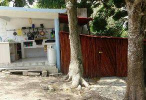 Foto de terreno habitacional en venta en Bacalar, Bacalar, Quintana Roo, 16415192,  no 01