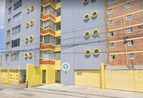 Foto de departamento en renta en Artes Graficas, Venustiano Carranza, DF / CDMX, 22619211,  no 01