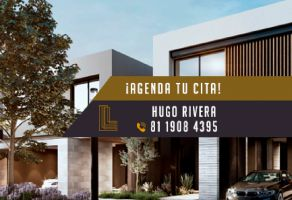 Foto de casa en venta en La Cima 1er Sector, San Pedro Garza García, Nuevo León, 20982675,  no 01