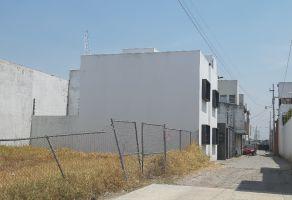 Foto de terreno habitacional en venta en Morillotla, San Andrés Cholula, Puebla, 16385455,  no 01