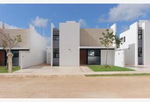 Foto de casa en venta en 74 450, xcuyun, conkal, yucatán, 0 No. 01