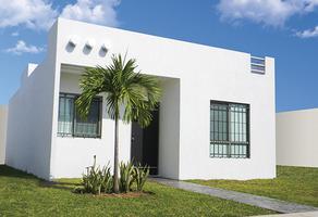 Foto de casa en venta en 74 485, las américas ii, mérida, yucatán, 20444148 No. 01