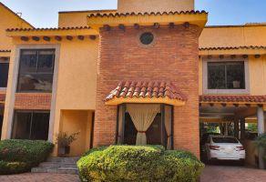 Foto de casa en condominio en venta en Florida, Álvaro Obregón, DF / CDMX, 15096949,  no 01