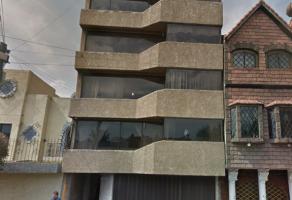 Foto de edificio en venta en Narvarte Poniente, Benito Juárez, DF / CDMX, 9760209,  no 01