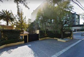 Foto de casa en condominio en venta en Tetelpan, Álvaro Obregón, DF / CDMX, 16702670,  no 01