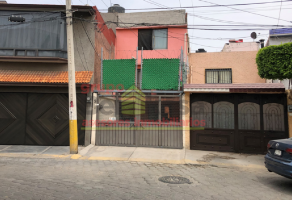 Foto de casa en venta en Bosques de Aragón, Nezahualcóyotl, México, 22127775,  no 01