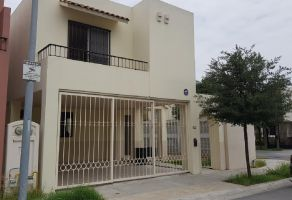 Foto de casa en venta en Los Faisanes Sector el Dorado, Guadalupe, Nuevo León, 22405931,  no 01