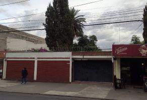 Foto de terreno comercial en venta en Barrio del Niño Jesús, Tlalpan, DF / CDMX, 9857757,  no 01