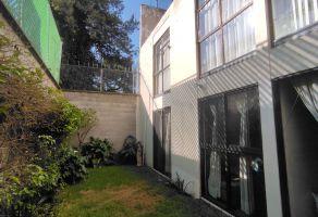 Foto de departamento en renta en El Rosedal, Coyoacán, DF / CDMX, 17668173,  no 01