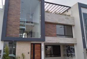 Foto de casa en condominio en venta en Ex-Hacienda de Santa Teresa, San Andrés Cholula, Puebla, 20191415,  no 01