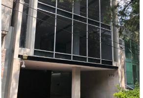 Foto de oficina en renta en Anzures, Miguel Hidalgo, DF / CDMX, 19410077,  no 01