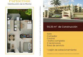 Foto de departamento en venta en Cumbres Elite 1 Sector, Monterrey, Nuevo León, 21043471,  no 01