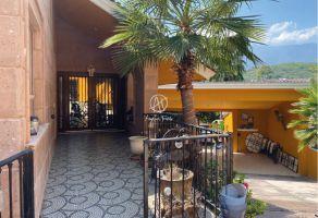 Foto de casa en venta en El Barrial, Santiago, Nuevo León, 20294729,  no 01