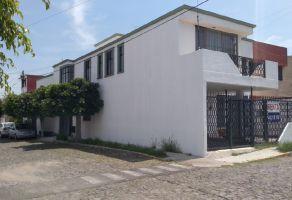 Foto de casa en renta en Carretas, Querétaro, Querétaro, 15948907,  no 01