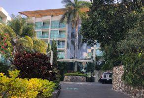 Foto de departamento en venta en Jacarandas, Cuernavaca, Morelos, 14919580,  no 01