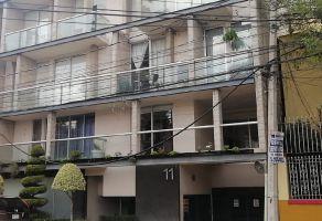 Foto de departamento en venta en Santa Maria Nonoalco, Benito Juárez, DF / CDMX, 20807210,  no 01
