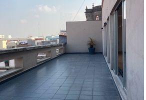 Foto de departamento en renta en Centro (Área 2), Cuauhtémoc, DF / CDMX, 21031757,  no 01