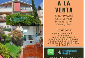 Foto de casa en venta en Lomas de Bellavista, Atizapán de Zaragoza, México, 22127351,  no 01