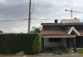 Foto de casa en venta en Los Cipreses, Puebla, Puebla, 18855326,  no 01