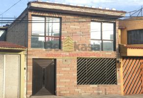 Foto de casa en venta en Prados de Aragón, Nezahualcóyotl, México, 16843479,  no 01