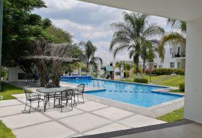 Foto de departamento en renta en Ampliación el Pueblito, Corregidora, Querétaro, 22188318,  no 01