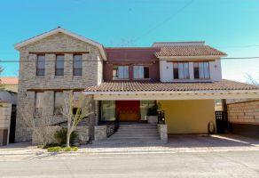 Foto de casa en venta en Nogalar del Campestre, Saltillo, Coahuila de Zaragoza, 15205085,  no 01