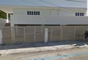 Foto de departamento en renta en 75 1, montes de ame, mérida, yucatán, 0 No. 01
