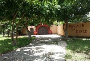 Foto de rancho en venta en 75 diagonal , mulchechen, kanasín, yucatán, 0 No. 01