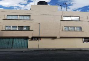 Foto de departamento en venta en 75 lt-29 manzana 49 , villas de guadalupe xalostoc, ecatepec de morelos, méxico, 15739612 No. 01