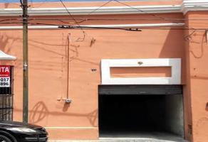 Foto de bodega en renta en 75 , merida centro, mérida, yucatán, 0 No. 01