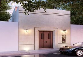 Foto de casa en venta en 75 , merida centro, mérida, yucatán, 0 No. 01