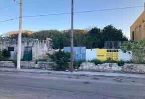Foto de terreno comercial en renta en 75 , progreso de castro centro, progreso, yucatán, 18875500 No. 01