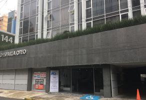 Foto de oficina en venta y renta en Guadalupe Inn, Álvaro Obregón, DF / CDMX, 17606888,  no 01