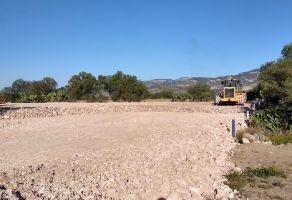 Foto de terreno industrial en venta en Amalia Solórzano, Querétaro, Querétaro, 17210080,  no 01