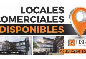 Foto de local en renta en FOVISSSTE Independencia, Guadalajara, Jalisco, 21672505,  no 01