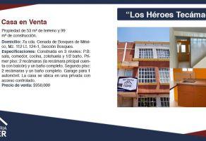 Foto de casa en venta en Los Héroes Tecámac, Tecámac, México, 20476835,  no 01