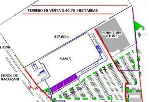 Foto de terreno comercial en venta en San Gabriel 1a Secc., Irapuato, Guanajuato, 5085938,  no 01