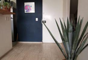 Foto de departamento en renta en Hipódromo, Cuauhtémoc, DF / CDMX, 15240826,  no 01