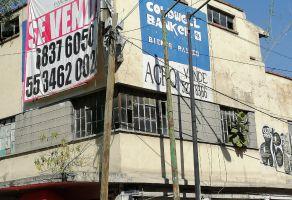 Foto de terreno habitacional en venta en Morelos, Cuauhtémoc, DF / CDMX, 19647149,  no 01